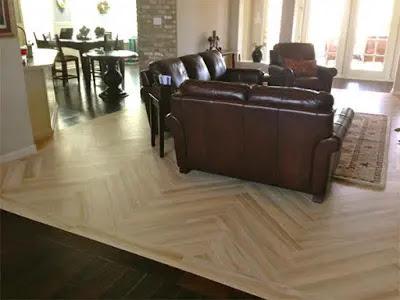 Wonderful floors for your home décor