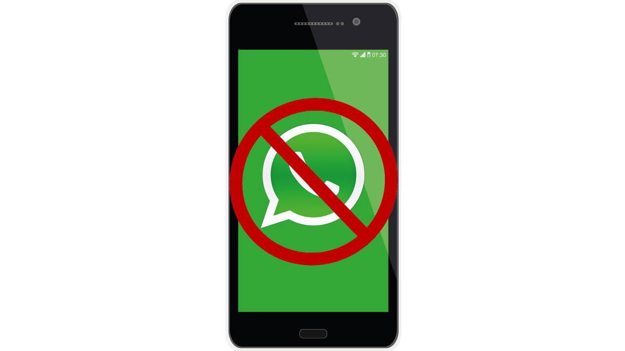 6+ Daftar HP Yang Tidak Bisa Pakai Aplikasi WhatsApp