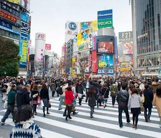 Mencoba Pengalaman Baru dengan Bekerja di Luar Negri (Jepang)