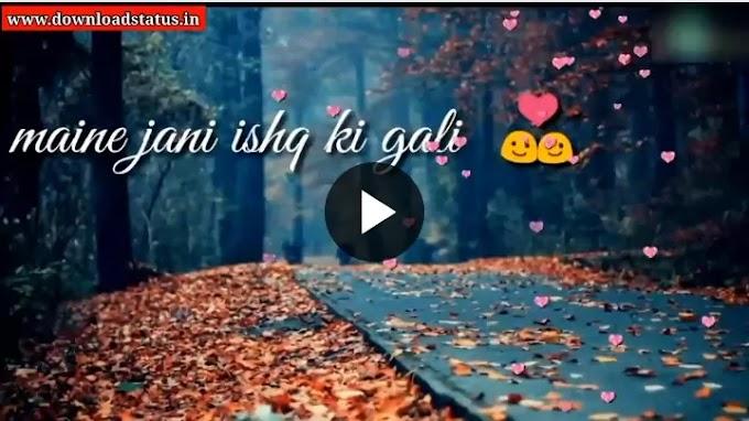 New Love Whatsapp Status Video Song Download - Love Song Short Status Video