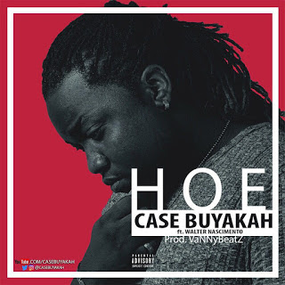 Case Buyakah - HOE (Feat. Walter Nascimento) [2018]