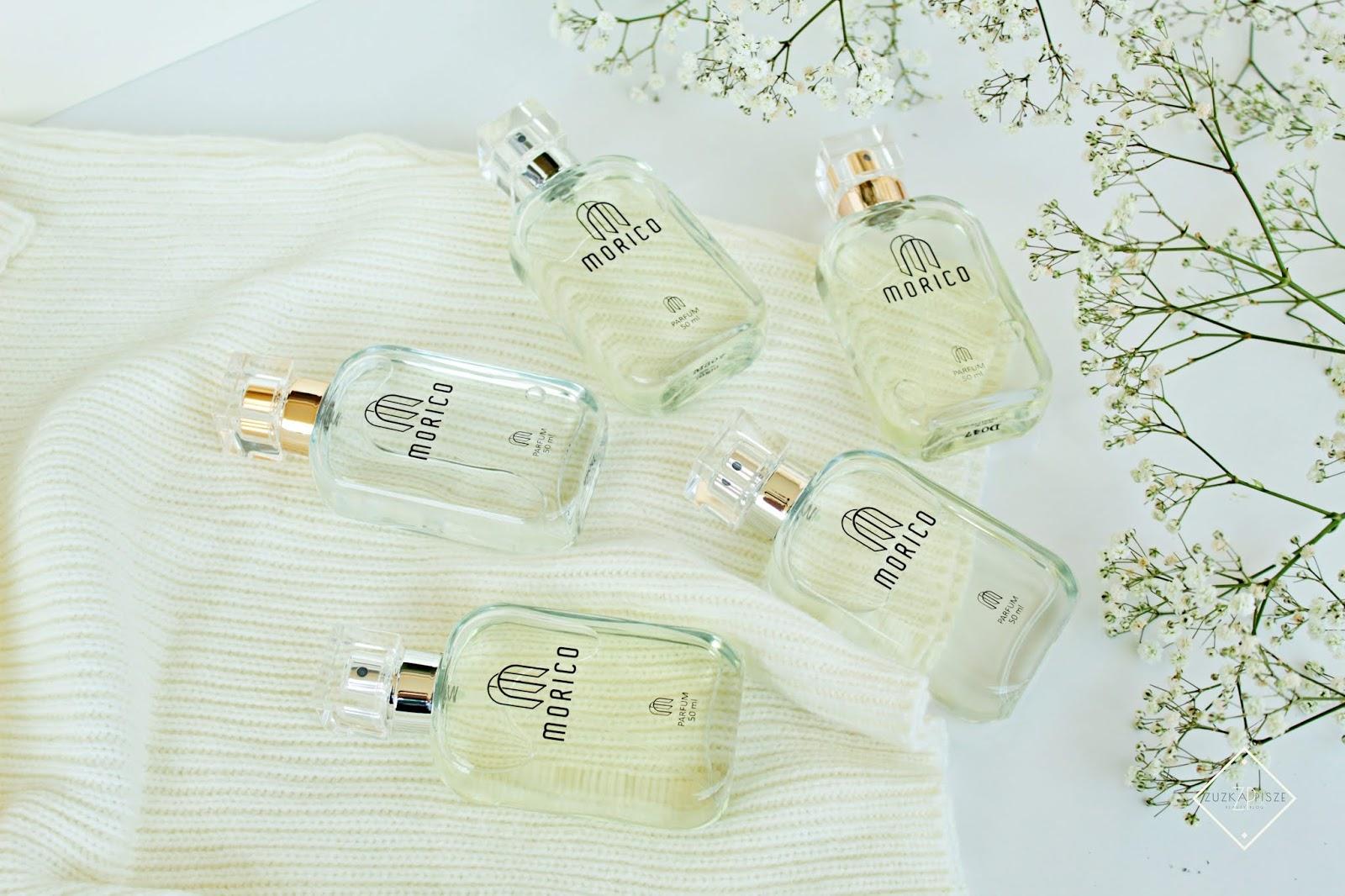 MORICO odpowiedniki markowych perfum