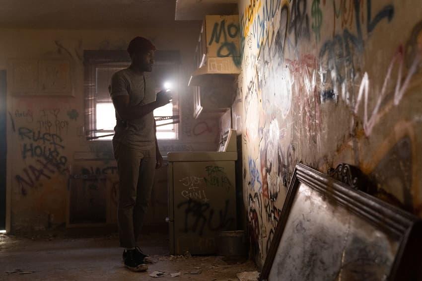 Социальный хоррор «Кэндимен» выйдет на домашнем видео 17 сентября