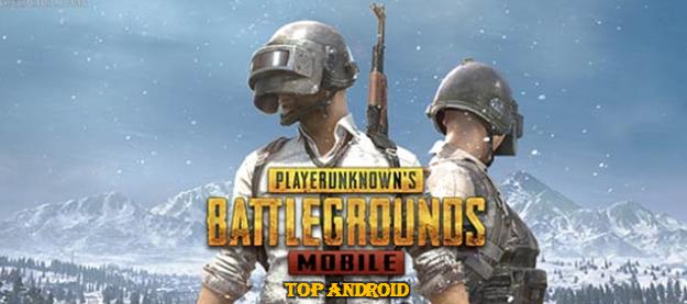 تنزيل لعبة ببجي موبايل Pubg Mobile V0 18 0 للاندرويد Android من