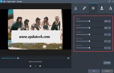 برنامج Video Converter Studio