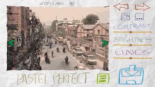 Aplikasi paper camera bloghafid