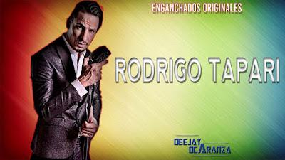LO MEJOR DE RODRIGO TAPARI - REDCUMBIEROS.COM