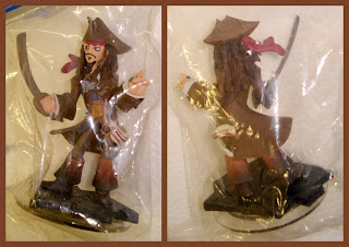 Cake Decorations; Captain Jack Sparrow; Disney Infinity; Electronic Pirate Figure; Game Playing Pieces; International Talk Like A Pirate Day; ITLAPD; Jack Sparrow; Johnny Depp; Kipp Brothers; Pirate Day; Pirate Novelty; Pirate Toy; Pirates; Pirates of the Caribbean; Plastic Pirates; POTC; Talk Like A Pirate; TLAPD; Toy Pirates;