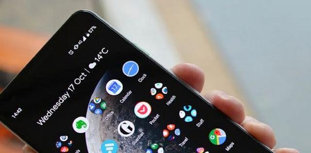 Google Pixel 3 Review Display HDR