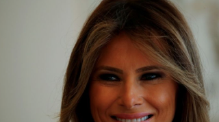 Fox News Poll: Melania Trump's favorable ratings climb