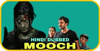 Mooch Hindi Dubbed Movie