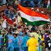 आज शाम को आप इंडिया की जीत का जश्न मनाएंगे और उधर कश्मीर सीमा पर फिर गोलियां चलेंगी।