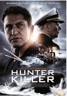 MOVIE:Hunter Killer