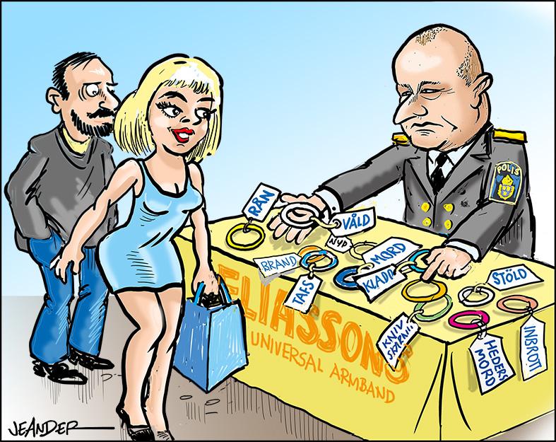JEANDERS BILDBLOGG: Dagens tips till Dan Eliasson...
