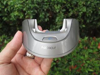Desktop Nokia 9300 Communicator Seken Barang Langka