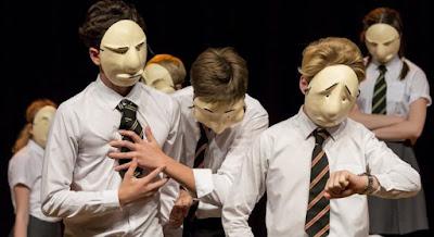 Pengertian Drama dan Unsur-Unsur yang Dinilai dalam Pementasan Drama