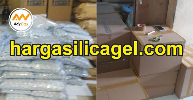 harga silica gel natural, jual silica gel natural