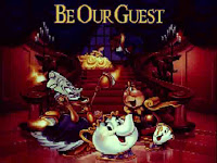 Disney's Be Our Guest