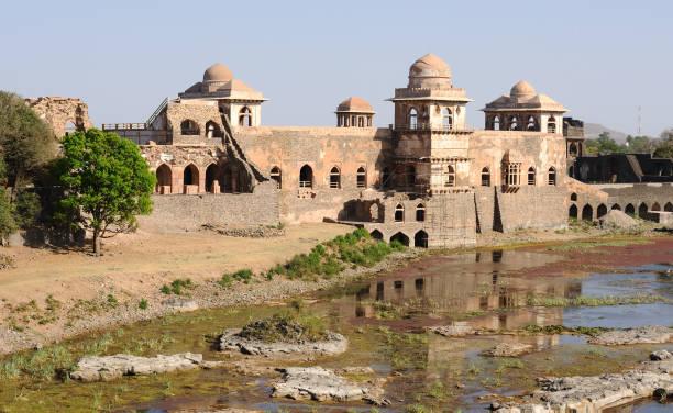 Mandu fort