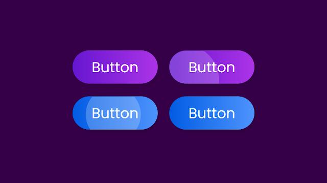 Button Ripple Animation in HTML CSS JavaScript