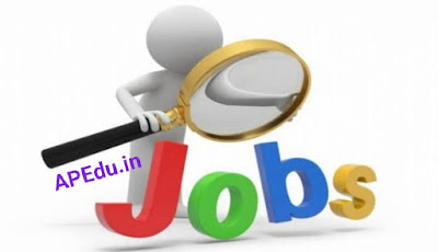 AP Govt Jobs: Good news for the unemployed in AP .. Notification issued to replace those jobs .. Details