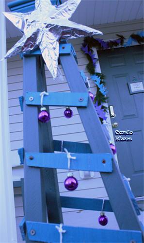 Condo Blues West Elm Confetti Garland Knock Off