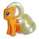 My Little Pony Magazine Figure Applejack Figure by Egmont