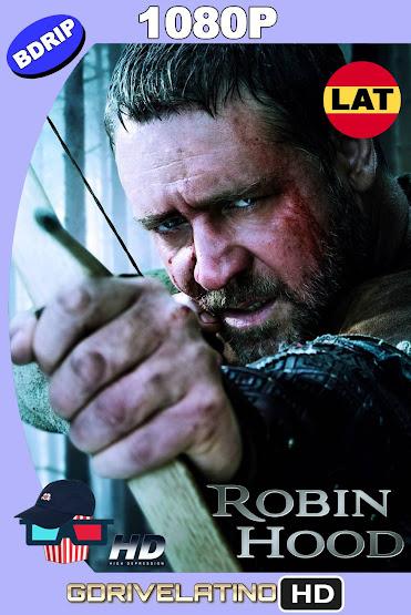 Robin Hood (2010) UNRATED BDRip 1080p Latino-Ingles MKV