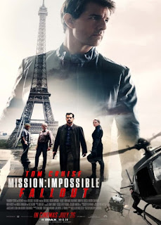 Mission Impossible Fallout: Public Review & Total India Box Office Collection