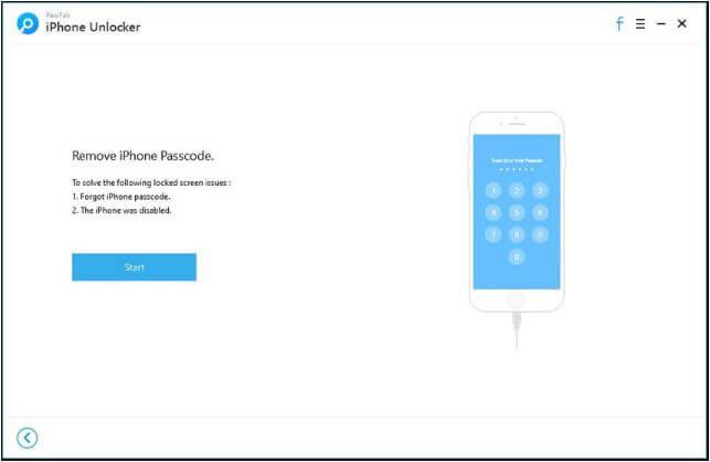 أفضل, برنامج, لإلغاء, قفل, شاشة, الآيفون, وإزالة, معرف, Apple, وكلمة, المرور, PassFab ,iPhone ,Unlocker