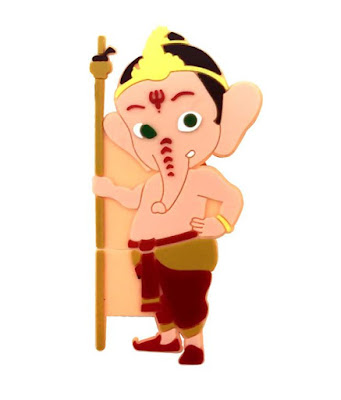 Lord Shree Ganesha Cartoons  IMAGES, GIF, ANIMATED GIF, WALLPAPER, STICKER FOR WHATSAPP & FACEBOOK