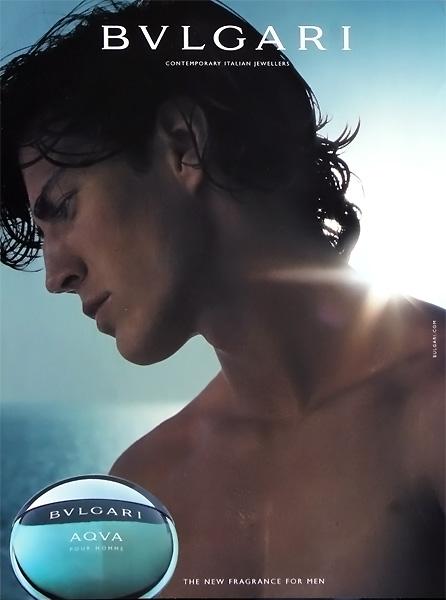 Aqua pour Homme (2005) Bulgari