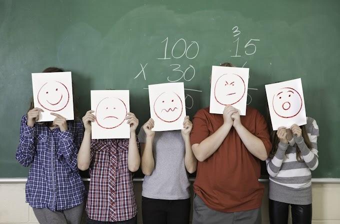 Orangtua Harus Lebih Peka Remaja Alami Emosi Negatif Selama Pandemi