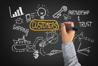Faktor yang Mempengaruhi Strategi Pemasaran