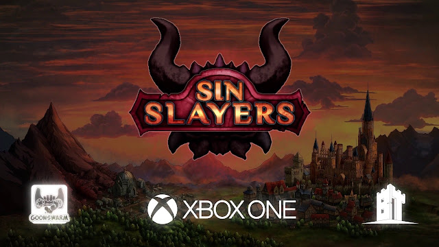 Sin Slayers: Enhanced edition released on Xbox One