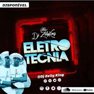 DJ Zely KinG  - Eletrotecnia (Original Mix) Gangula Musik