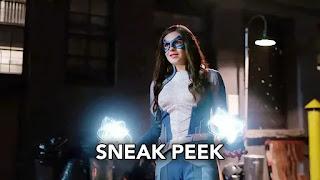 """Supergirl Episódio 4x19 Trailer legendado Online """"American Dreamer"""" (HD)"""