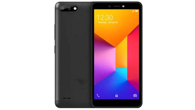 Itel A52 Flash File Without Password Firmware