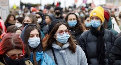 По словам министра Степанова, Украина прошла пик эпидемии