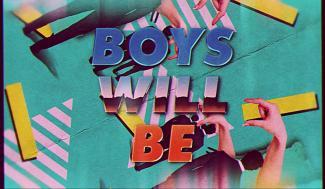 Boys Will Be Boys Lyrics