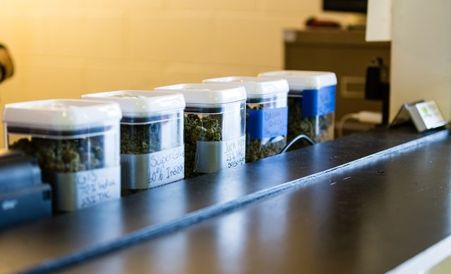 best dispensaries recreational marijuana u.s.