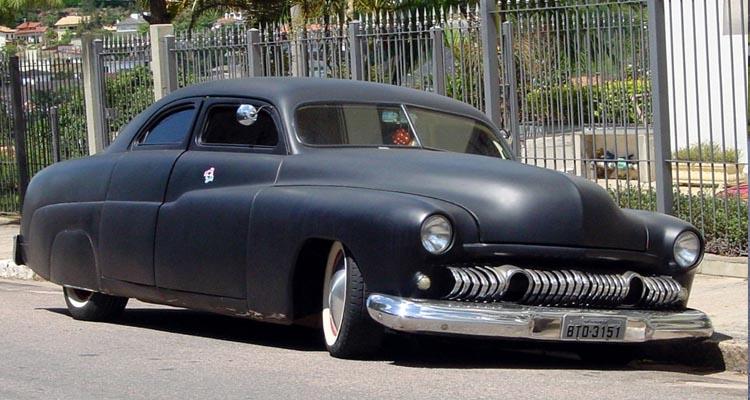 El Mercury Monterey de Cobra
