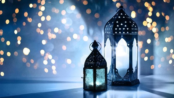 Jemaah Tarekat Naqsabandiyah Padang Rayakan Idul Fitri Hari Ini