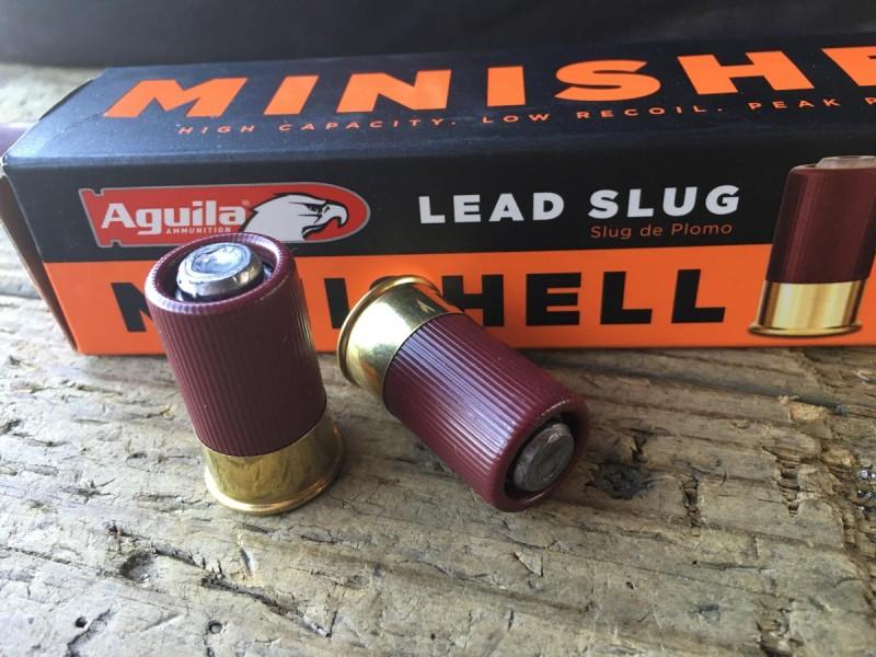 On Target Shooter Nz 1 3 4 Quot Short Shot Shells Knife Story