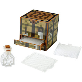 Minecraft Crafting Table Gadgets