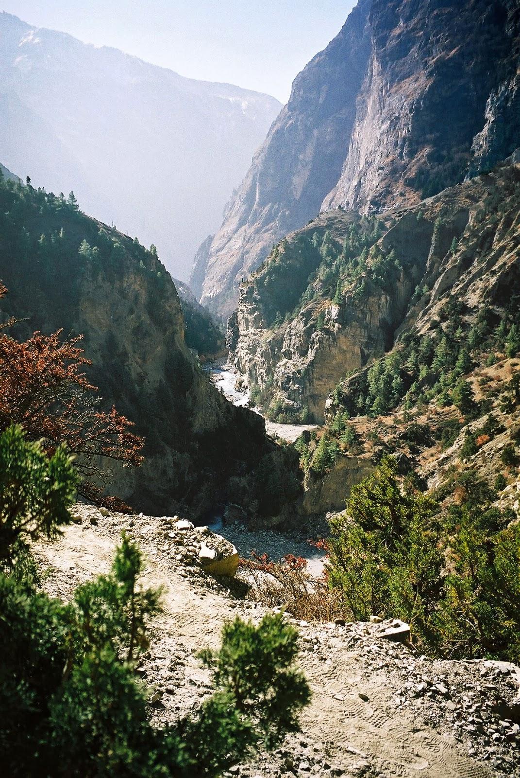 Trekking - Voyages - Randonnée