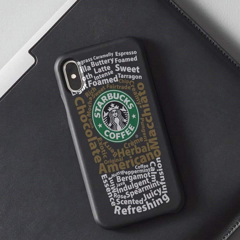 Case HP Starbucks