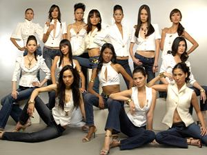 Philippines' Next Top Model Philippines39 Next Top Model Davao Audition GlamourholicMom