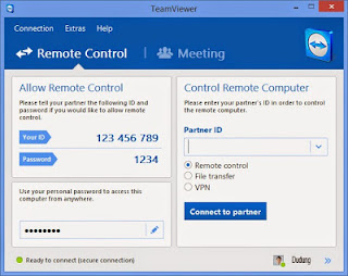 Download TeamViewer 11.0.56083 Gratis