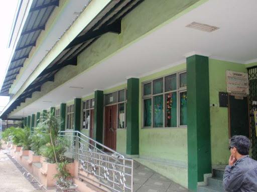Biaya Kuliah Sekolah Tinggi Manajemen Informatika dan Komputer Muhammadiyah Jakarta (STMIK-MJ) Tahun 2021/2022